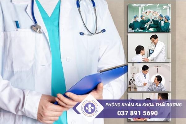 Địa chỉ hỗ trợ điều trị bệnh chàm ở Biên Hòa